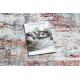 ARES szőnyeg 1108 elefántcsont / piros