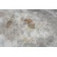сучасний LUCE 77 килим каркас vintage - Structural сірий / гірчиця