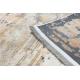 Modern LUCE 74 útburkoló tégla vintage - Structural szürke / mustár
