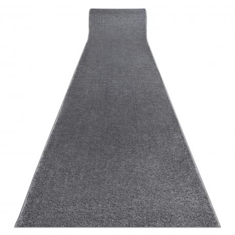 Бігун SOFT 2485 суцільний колір сірий