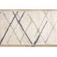 TAPIS DE COULOIR SOFT 2515 Diamants beige