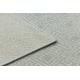 Килим SAMPLE 20944A алмази синій / бежевий