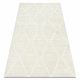 Tepih Strukturne SAMPLE Y617A BI177 dijamant bež
