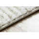 SAMPLE szőnyeg Structural Y617A BI177 gyémánt bézs