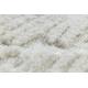 Teppich Strukturell SAMPLE Y617A BI177 Diamanten beige