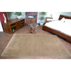 Carpet - wall-to-wall SHAGGY CARNIVAL beige