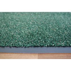 Doormat GOLDTWIST green