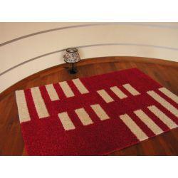 Jazzy szőnyeg BEAT piros