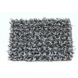 Doormat AstroTurf width 91 cm silver grey 04