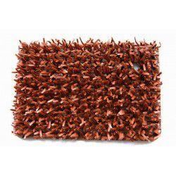 Lábtörlő AstroTurf szer. 91 cm teak barna 05
