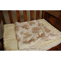 Pillowcase LEAVES