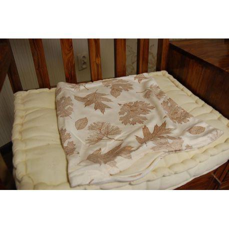 Funda de almohada LEAVES