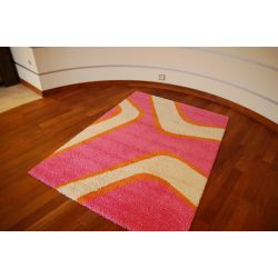 Carpet JAZZY BUMI fuchsia