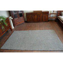 Fitted carpet XANADU 166 gray