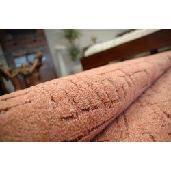 Carpet - Wall-to-wall KASBAR salmon