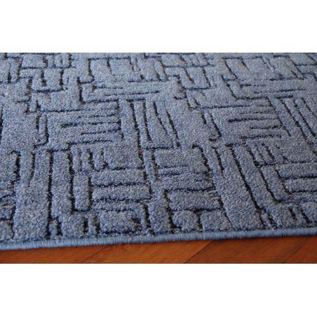 Carpet - Wall-to-wall KASBAR blue