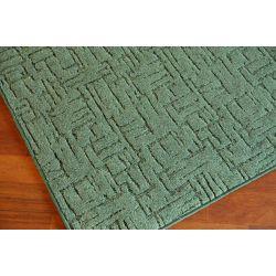 Carpet - Wall-to-wall KASBAR green