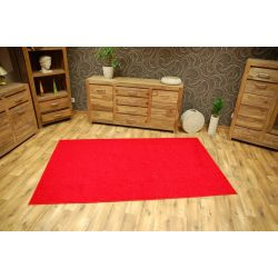Carpet, wall-to-wall, SPHINX red