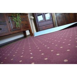 Passadeira carpete CHIC 087 roxo