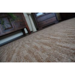 Carpet, wall-to-wall, HIGHWAY mocca