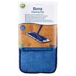 BONA Cleaning Pad Recharge Vadrouille