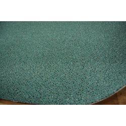 Passadeira carpete BEM-VINDO TECHNO STAR 490 verde