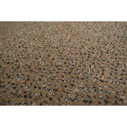 Passadeira carpete BEM-VINDO TECHNO STAR 830 castanho