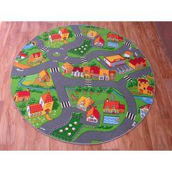 Carpet round LITTLE VILLAGE