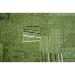 Viva szőnyegpadló szőnyeg 227 zöld