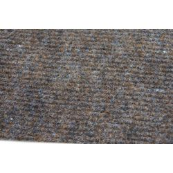 Fitted carpet MALTA 310 brown