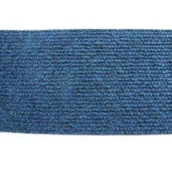 Fitted carpet MALTA 808 navy blue