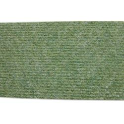 Fitted carpet MALTA 600 green