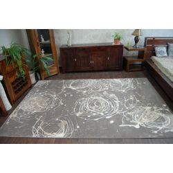 Alabaster szőnyeg KIANTA grafit