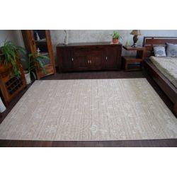 Alabaster szőnyeg LENTUA fényes kakaó