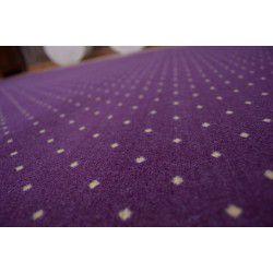 Passadeira carpete AKTUA 087 roxo