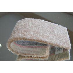 Poliamid szőnyegpadló szőnye SEDUCTION 38
