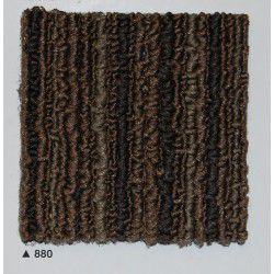kobercové čtverce LINEATIONS barvy 880