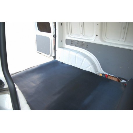 Carpeted Car CORDUROY