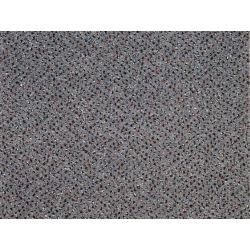 Passadeira carpete BEM-VINDO TECHNO STAR 930 cinzento