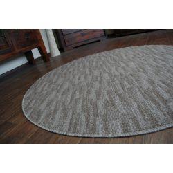 Carpet circle HIGHWAY bistro