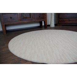 Carpet circle HIGHWAY desert