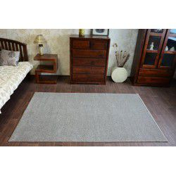 Fitted carpet UTOPIA 780 taupe