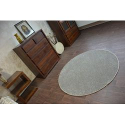 Carpet UTOPIA taupe