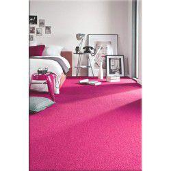 Carpet wall-to-wall ETON pink