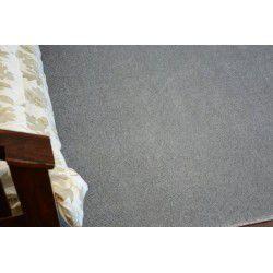Passadeira carpete DELIGHT 97 cinzento