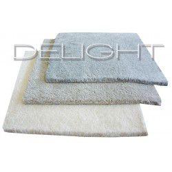 Delight szőnyegpadló szürke