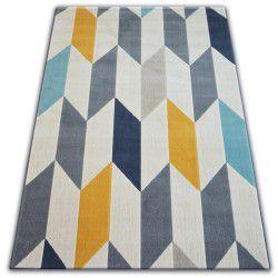 Teppich SCANDI 18239/071 - Diamanten