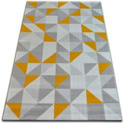 Alfombra SCANDI 18214/251 - Triángulos