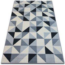 Koberec SCANDI 18214/652 - trojúhelníky