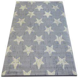 Koberec SCANDI 18209/052 - hvězdy